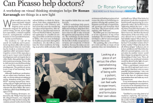 The Medical Independent 1/23/14